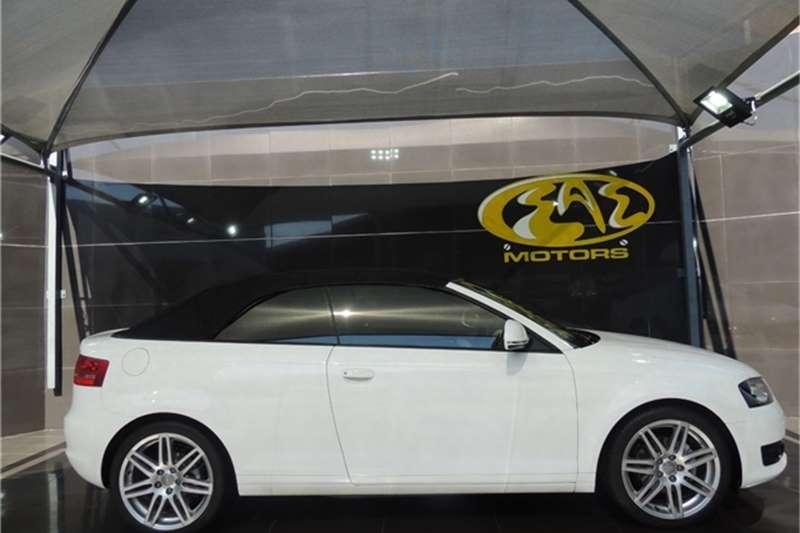 Used 2010 Audi A3