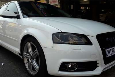Audi A3 cabriolet 2.0TFSI 2011
