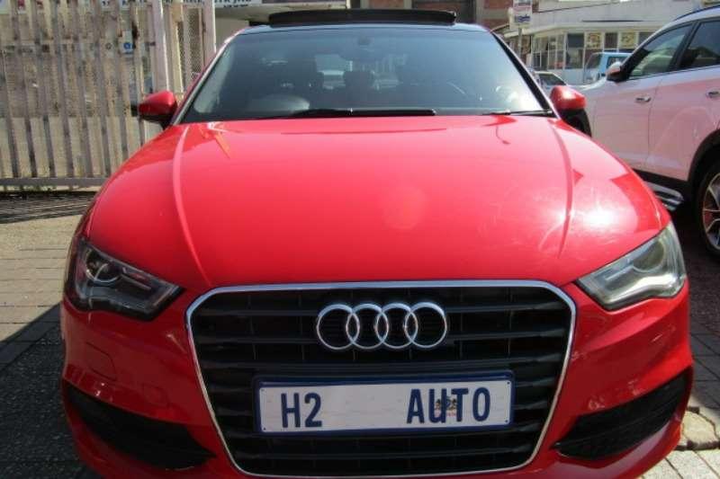 2015 Audi A3 1.8T SE