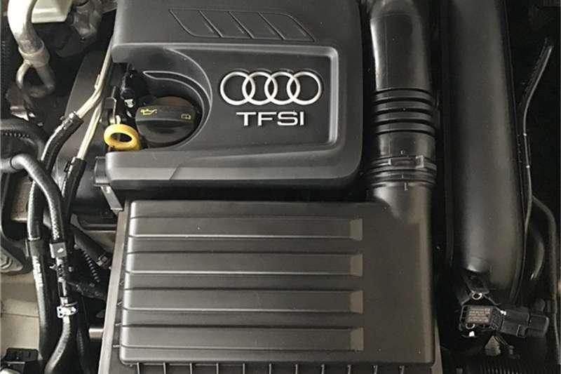 2015 Audi A3 Sportback 1.4T S auto