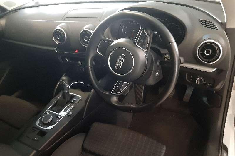2014 Audi A3 1.8T Ambition auto