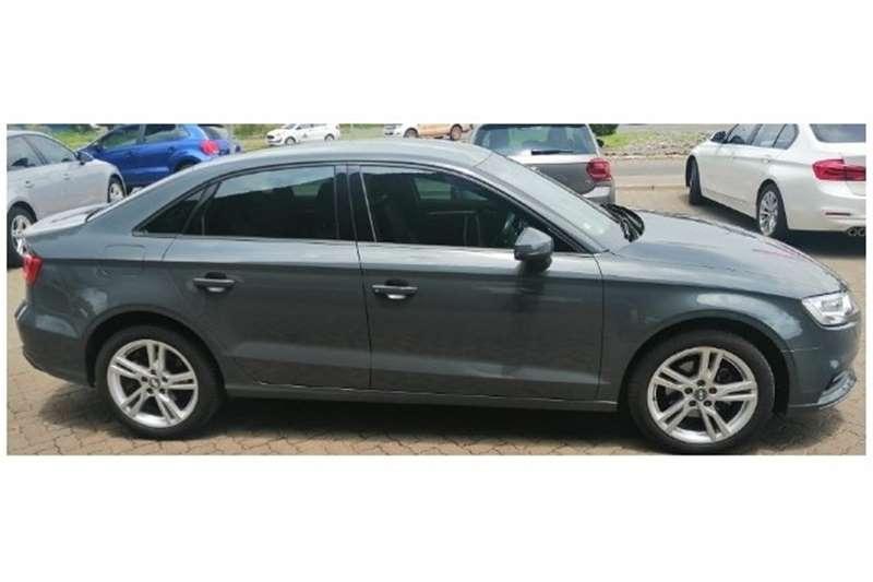 Audi A3 sedan 1.0TFSI auto 2018