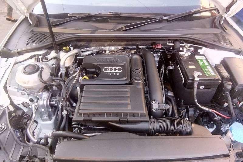 2019 Audi A3 A3 sedan 1.0TFSI auto