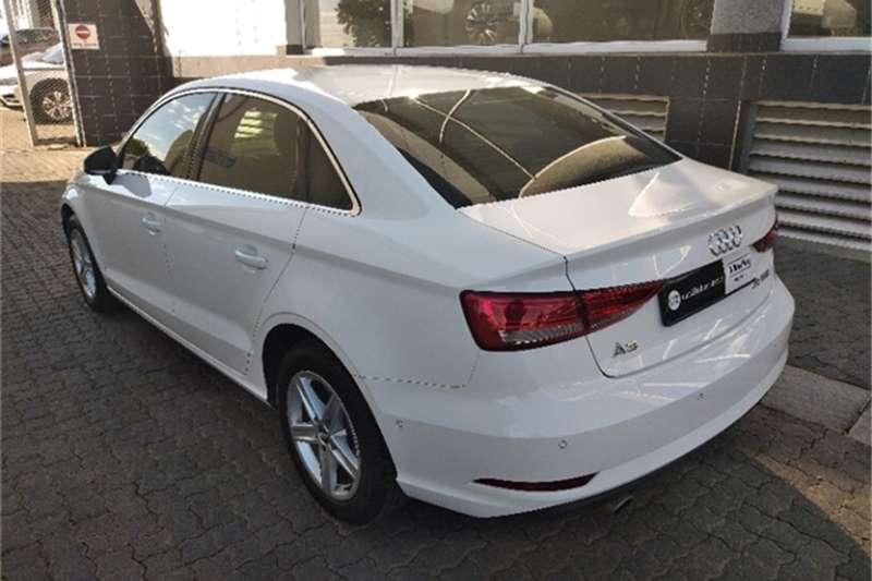 Audi A3 sedan 1.0TFSI auto 2019