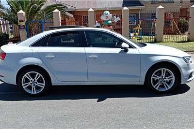 Used 2020 Audi A3 sedan 1.0TFSI auto