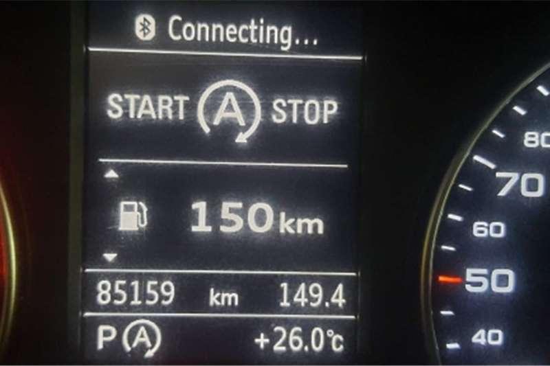 Used 2016 Audi A3 sedan 1.4T S auto