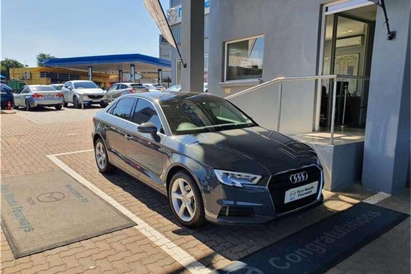 Audi A3 sedan 1.4TFSI auto 2018