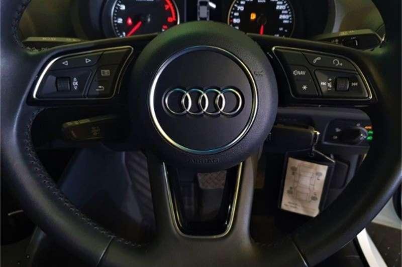 Used 2018 Audi A3 sedan 1.4TFSI auto