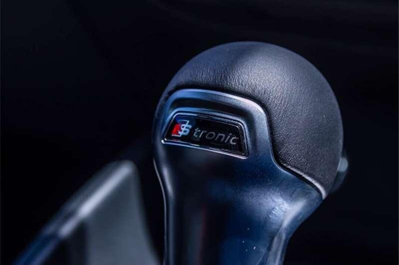 Audi A3 sedan 1.4TFSI auto 2019