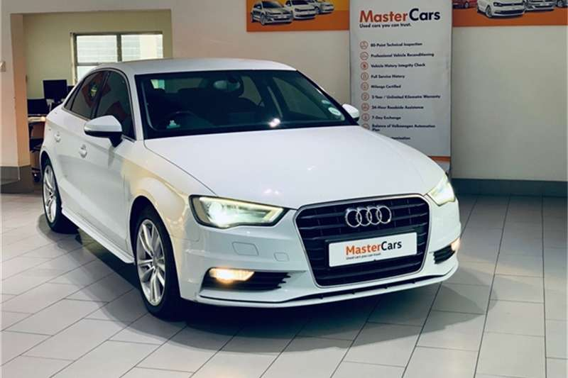 Audi A3 Sedans for sale in South Africa | Auto Mart