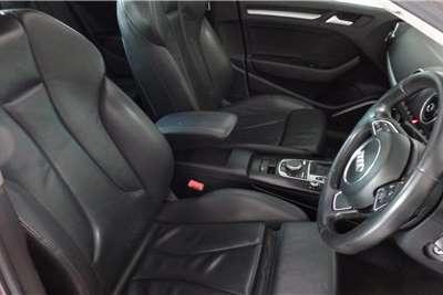Used 2014 Audi A3 sedan 1.8T SE auto