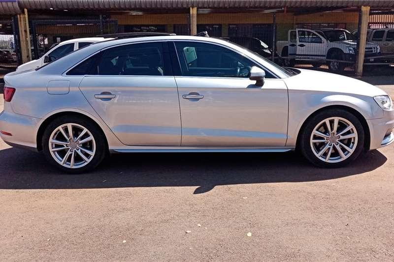 Used 2017 Audi A3 sedan 2.0TDI SE