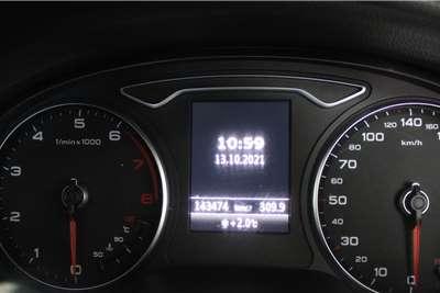 Used 2014 Audi A3 Sedan