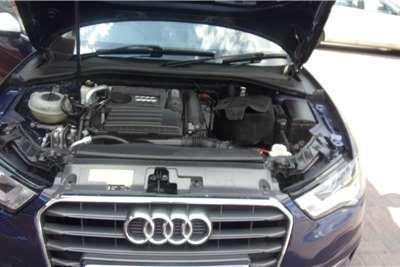Audi A3 Sedan A3 1.4T FSI STRONIC 2014