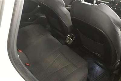 Used 2015 Audi A3 Sedan A3 1.4T FSI STRONIC