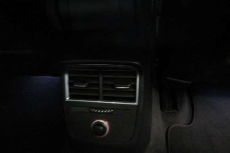 2014 Audi A3 sedan A3 2.0T FSI STRONIC