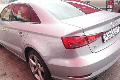 Audi A3 Sport back 1.0TFSI auto 2018