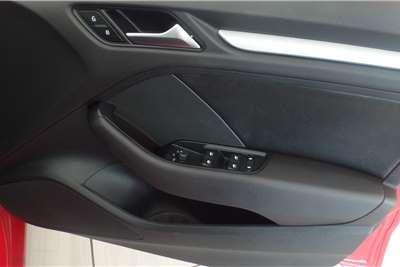 2017 Audi A3 Sportback A3 SPORTBACK 1.0 TFSI STRONIC