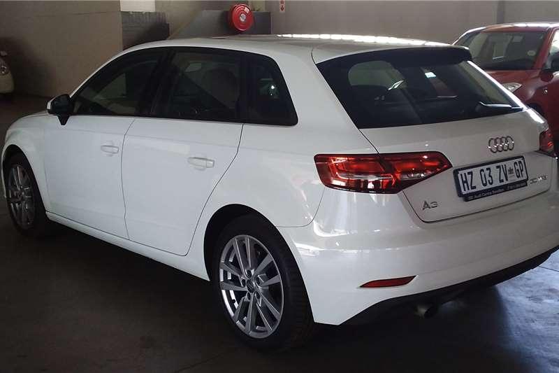 Audi A3 Sportback 1.0 TFSI STRONIC 2019