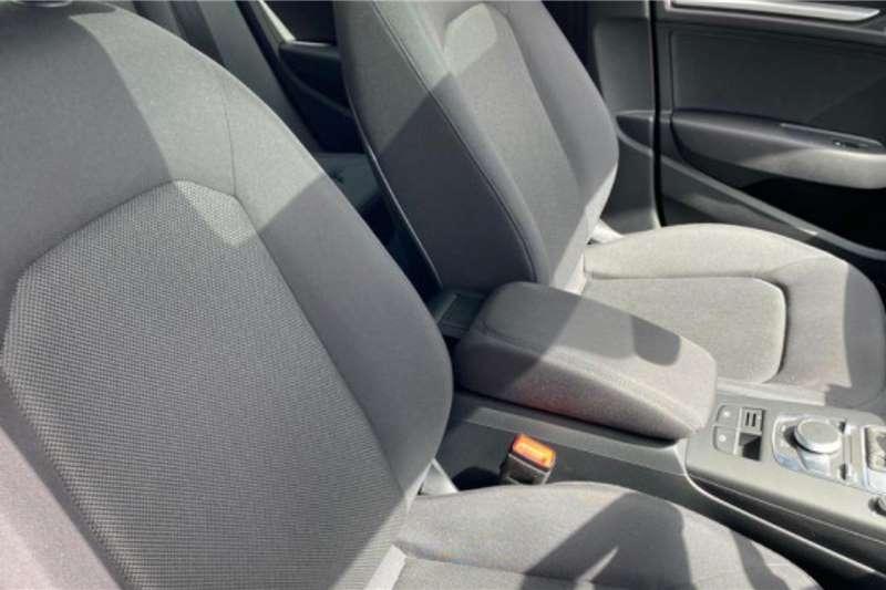 Used 2021 Audi A3 Sportback A3 SPORTBACK 1.0 TFSI STRONIC
