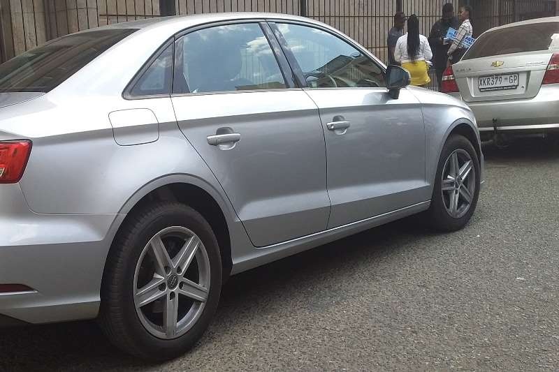 Used 2017 Audi A3 Sportback 1.0TFSI