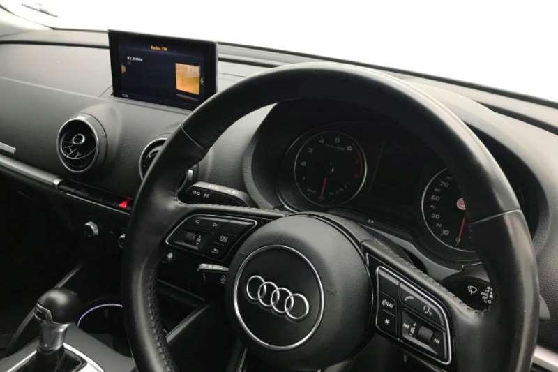 Audi A3 Sportback 1.0TFSI auto 2017