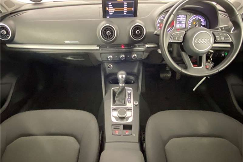 2017 Audi A3 A3 Sportback 1.0TFSI auto
