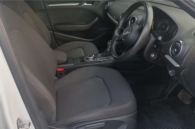 Used 2018 Audi A3 Sportback 1.0TFSI auto