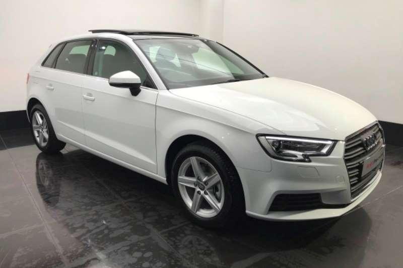 Audi A3 Sportback 1.0TFSI auto 2019