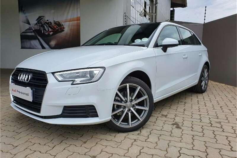 Audi A3 Sportback 1.0TFSI auto 2020