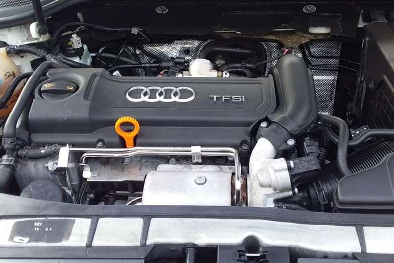 Used 2012 Audi A3 Sportback A3 SPORTBACK 1.4 TFSI STRONIC