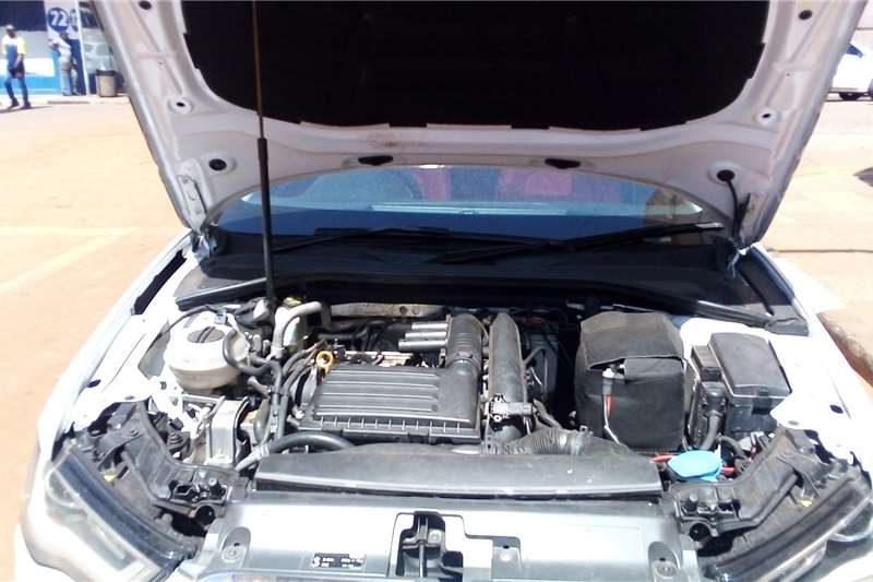 Used 2014 Audi A3 Sportback A3 SPORTBACK 1.4 TFSI STRONIC