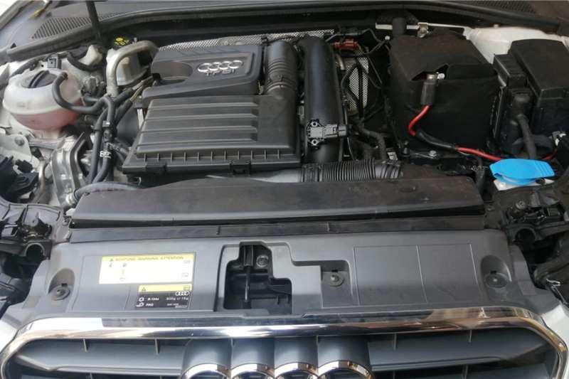 Used 2016 Audi A3 Sportback A3 SPORTBACK 1.4 TFSI STRONIC
