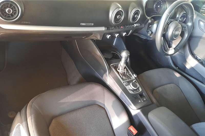 Used 2017 Audi A3 Sportback A3 SPORTBACK 1.4 TFSI STRONIC