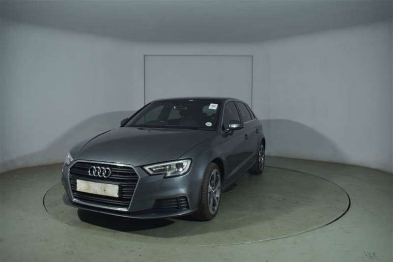 Audi A3 SPORTBACK 1.4 TFSI STRONIC (35 TFSI) 2018
