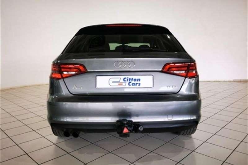 Audi A3 Sportback 1.4T S 2015