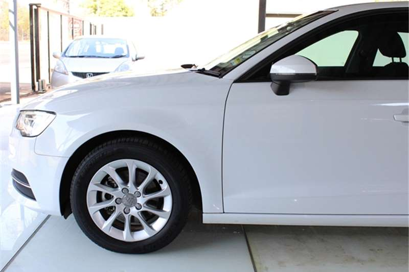Used 2016 Audi A3 Sportback 1.4T S auto