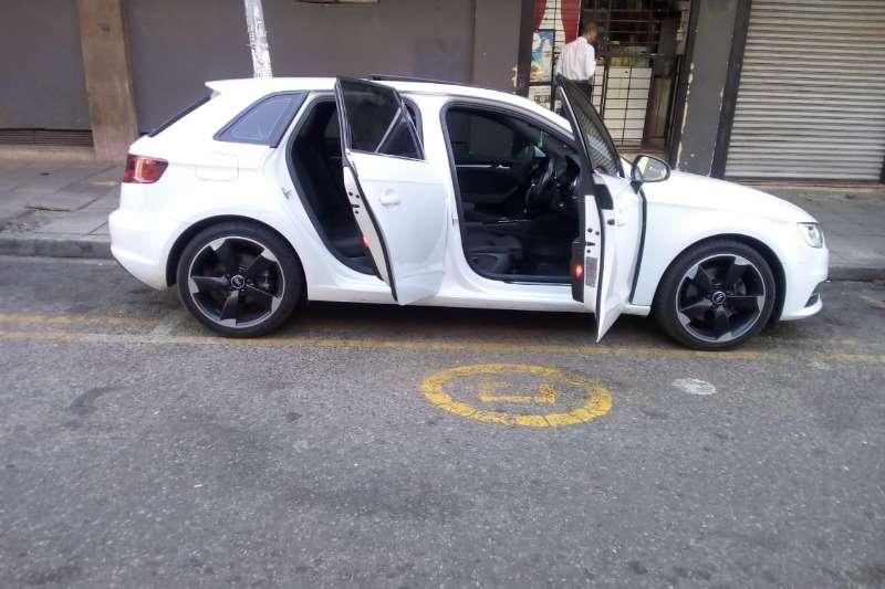 Audi A3 Sportback 1.4TFSI 2015