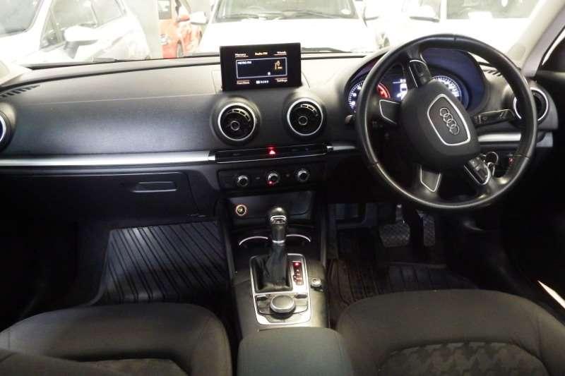 2016 Audi A3 A3 Sportback 1.4TFSI