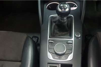 Audi A3 Sportback 1.4TFSI 2016