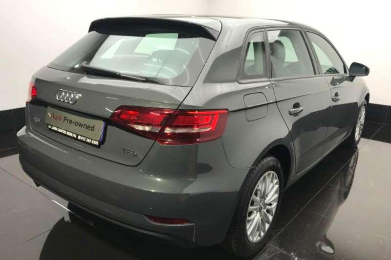 Audi A3 Sportback 1.4TFSI auto 2017
