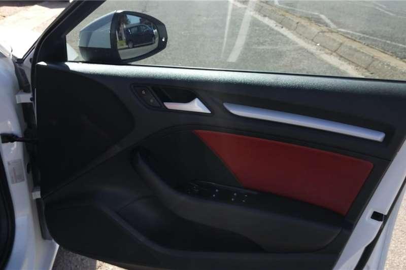 Audi A3 Sportback 1.4TFSI auto 2018