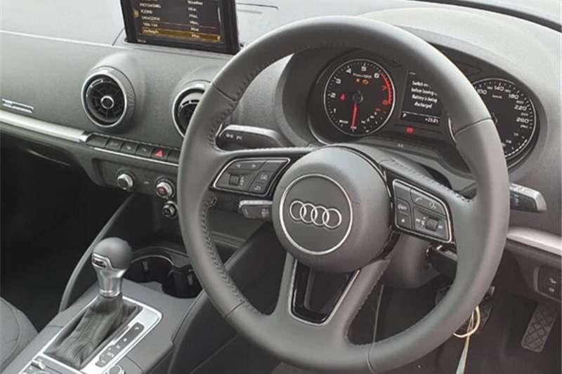 Audi A3 Sportback 1.4TFSI auto 2019