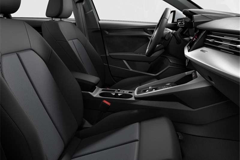 New 2021 Audi A3 Sportback A3 SPORTBACK 1.4TFSI TIP (35TFSI)
