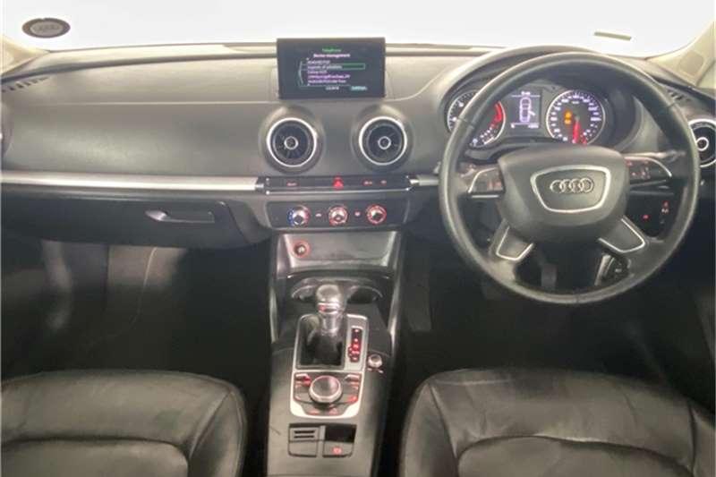 2013 Audi A3 A3 Sportback 1.6TDI S