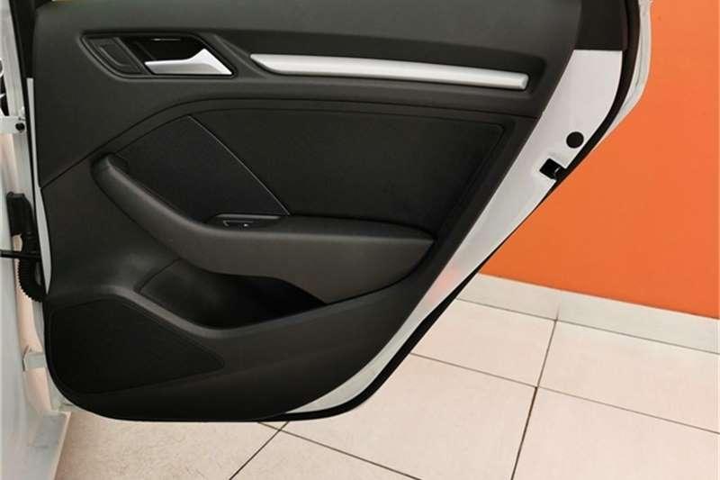 Audi A3 Sportback 1.6TDI S 2014
