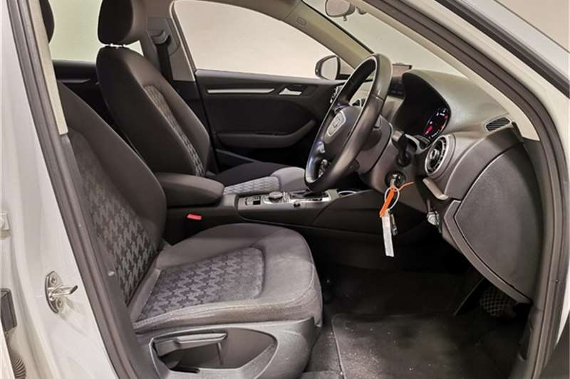 2015 Audi A3 A3 Sportback 1.6TDI S
