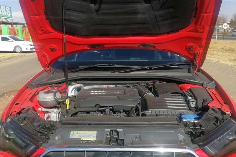 Used 2015 Audi A3 Sportback