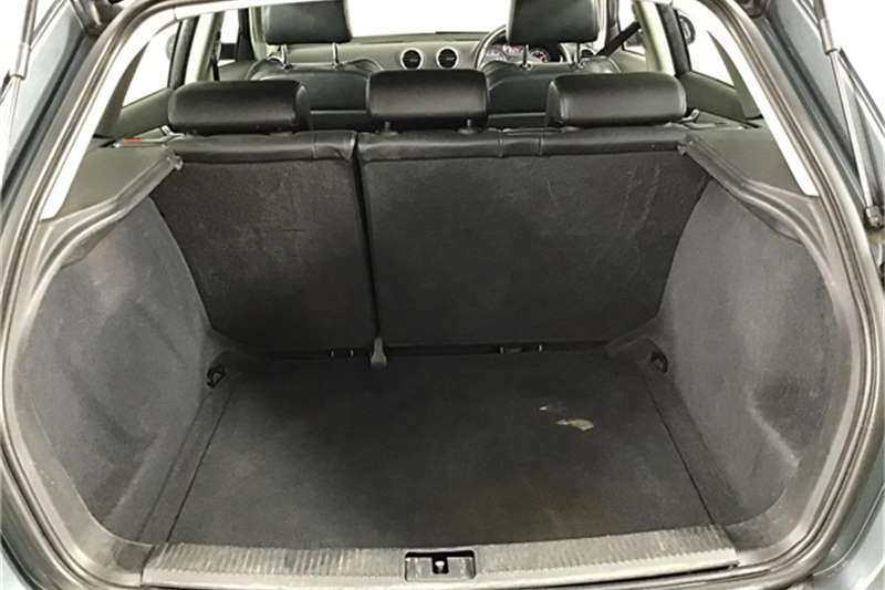 Audi A3 Sportback 1.8T Ambition auto 2011