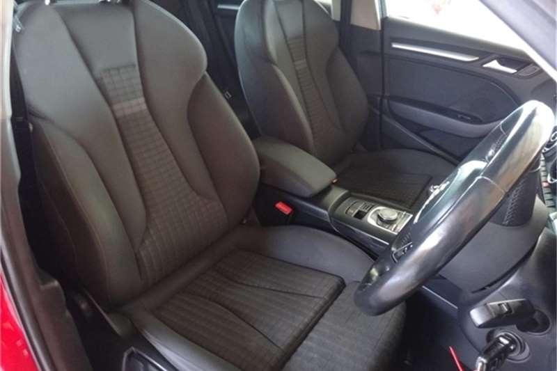 Audi A3 Sportback 1.8T SE 2014
